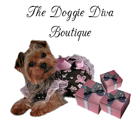The Doggie Diva Boutique